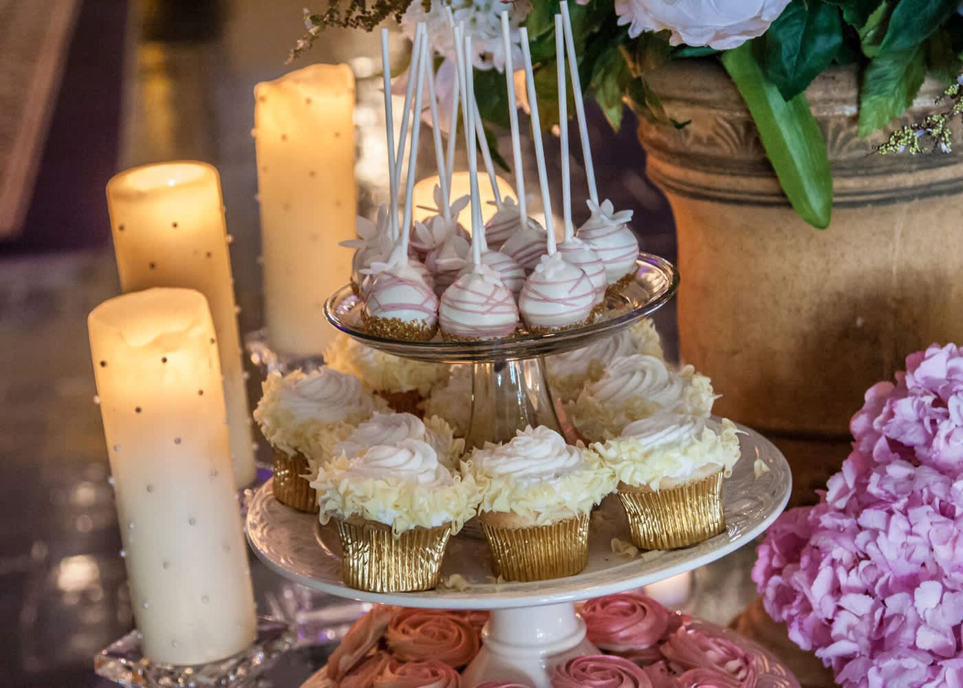 Why Should You Be A Part Of The Wedding Sampling Event