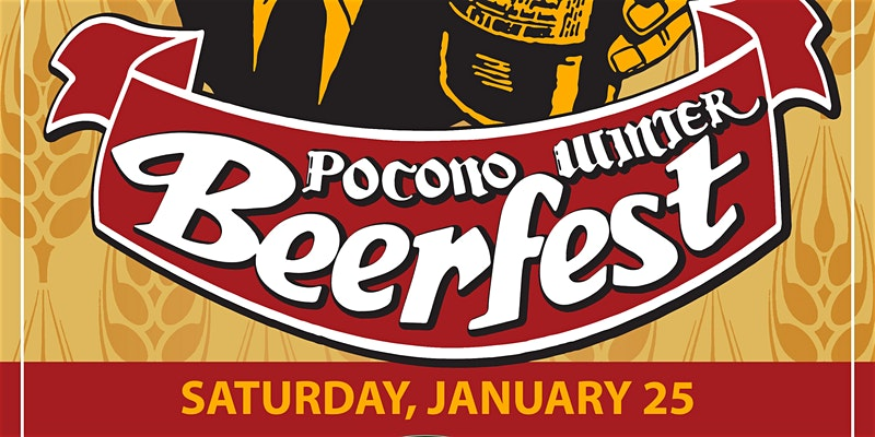 Get The Taste For The Best Beer In Town With The Pocono Winter Beerfest 2020