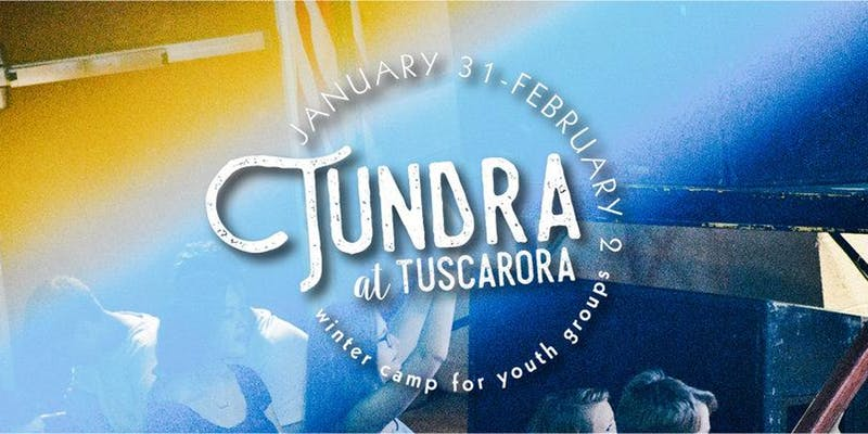 Quest Teens goes to the Tundra at Tuscarora Winter Retreat
