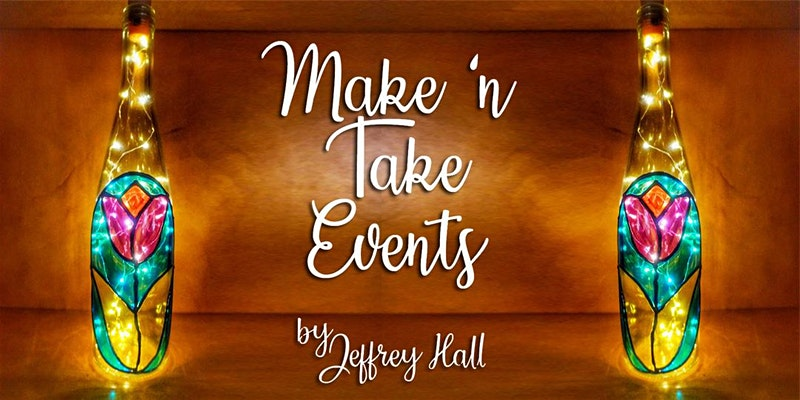 by Make n Take Events