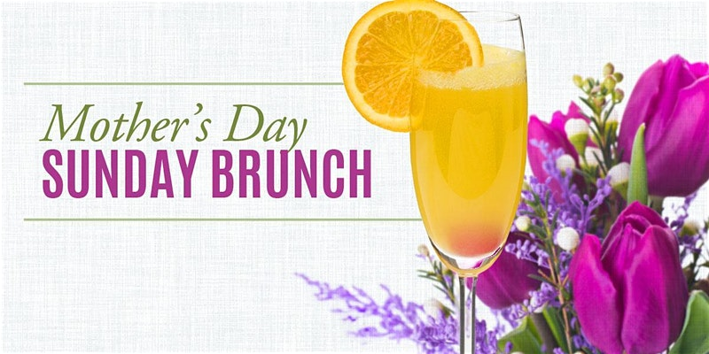 Mother's Day Brunch at Blue Ridge Winery